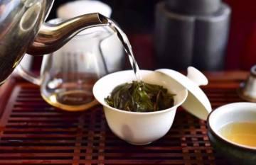 白茶冲泡方法