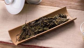 白茶用多少度的水泡最好